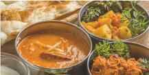 インド料理資格取得講座