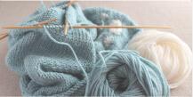編み物資格取得講座