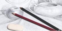 鉛筆デッサン資格取得講座