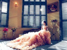 結婚式の困った!お色直しドレスのカラーに悩んだらコレ!