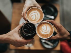 いつものコーヒーにちょい足し!絶対美味しくなる素材はコレ!