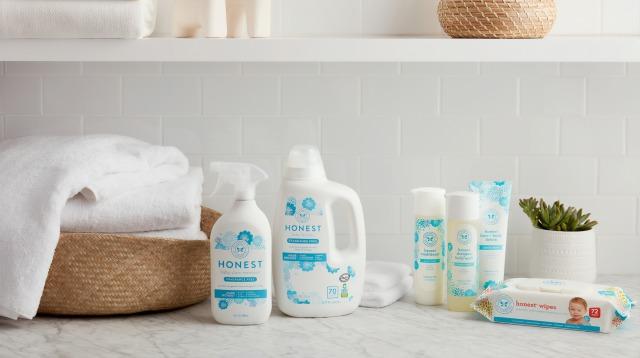 洗濯洗剤や柔軟剤のアイテム