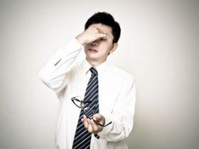 眼精疲労を和らげる方法とは 目は一生の宝物