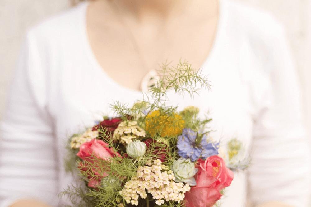 花の特徴を生かしたフラワーアレンジメントのコツ