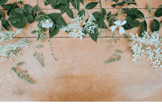 花の特徴を生かすのがフラワーアレンジメントのコツ