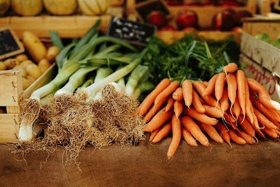 食に関する問題を知り、食育を意識しよう