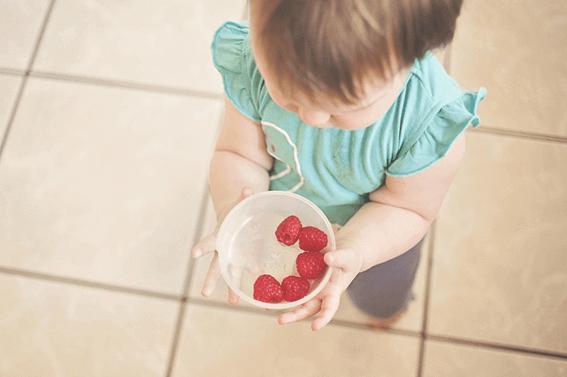 幼児食とは?役割やはじめる時期を解説