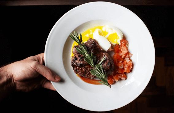 食事で体をつくって、ベストなパフォーマンスを実現しよう
