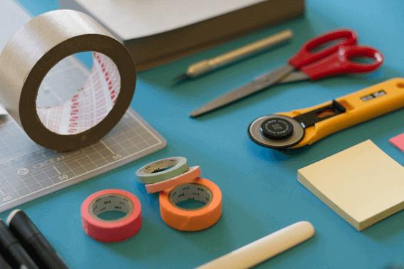 DIYとは自分で工夫を楽しみながら作ること!