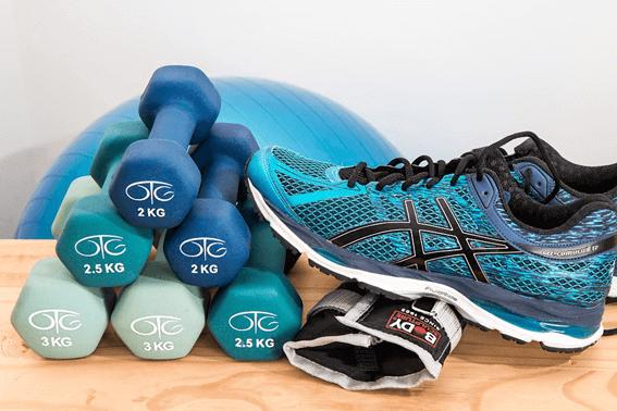 トレーニングと食事を連動させて効率よく体作りを行おう!