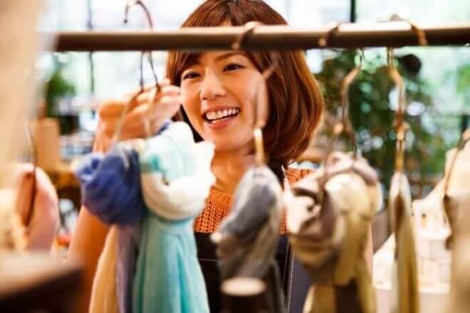 資格取得は憧れのファッション業界に入るためのパスポート!