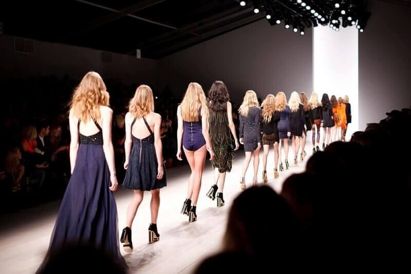 ファッションに関わる仕事・職業