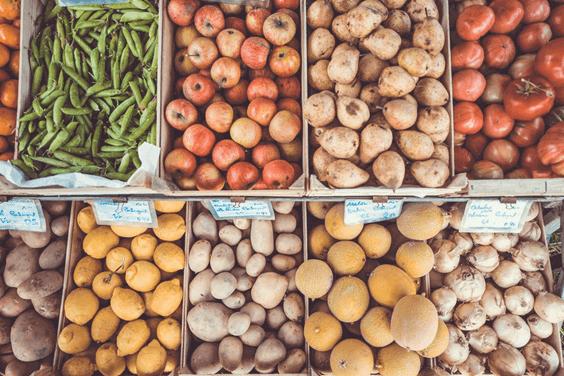 マクロビオティックの効果とは?玄米菜食のパワーを解説
