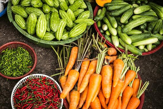 マクロビオティックの意味を理解して食事から健康に