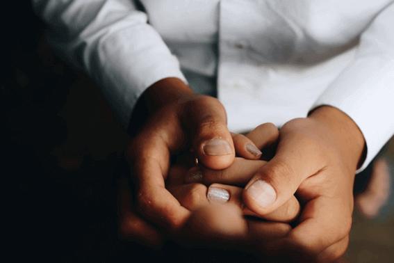 手相についての基本的な知識や見方
