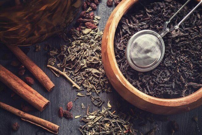 茶葉を知るだけじゃない!奥深き紅茶の世界