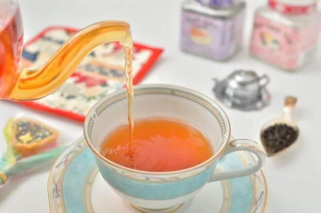 資格を仕事に!紅茶の資格を活かせる仕事