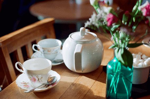 紅茶はどうやって生まれたの?紅茶の歴史を紹介