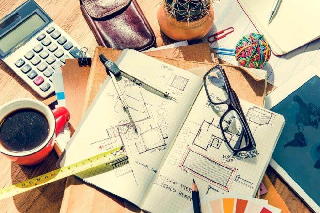 インテリアデザイナー講座で学べること