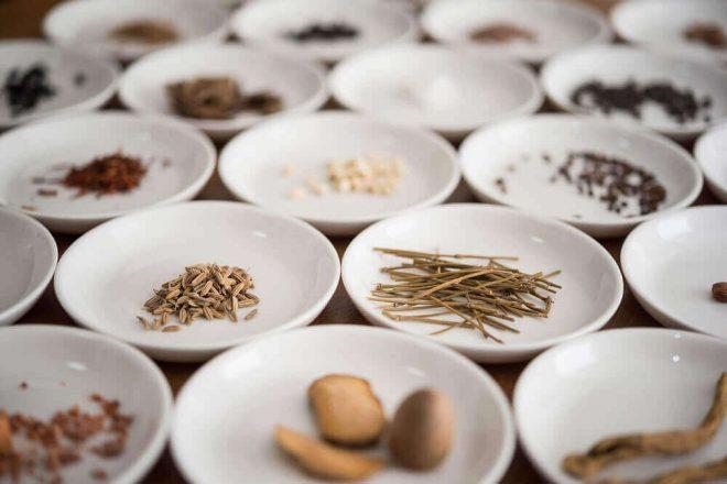 漢方・薬膳の資格を取って、体の中から健康になろう!