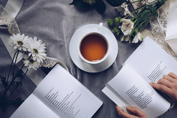 ブレンドする目的と紅茶のブレンド方法