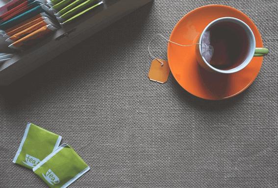 初心者でもポイントをおさえればおいしい紅茶が淹れられる