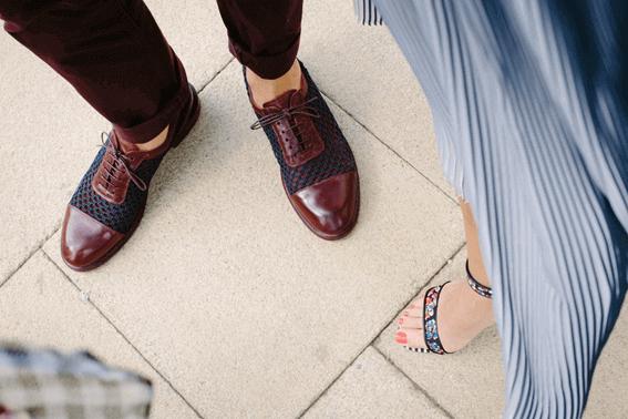 靴箱の収納アイデア