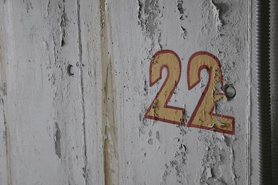 カバラ数秘術の運命数22の意味と基本情報
