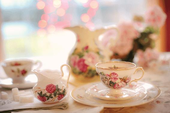 最初にそろえたい!紅茶の道具と選び方