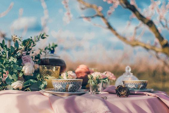知ってる!?紅茶を飲むときに注意すべき基本マナー