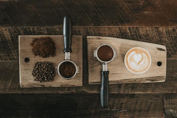 コーヒー豆の挽き方は?正しい分量を覚えよう