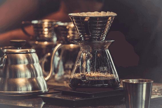 コーヒーを抽出するなら方法にもこだわって