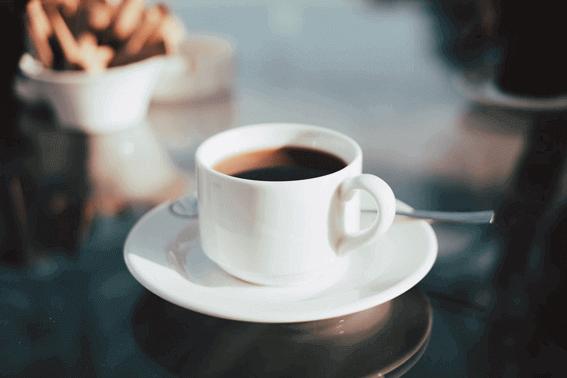 コーヒーの味はとても奥が深い