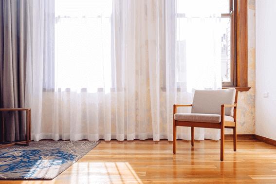 部屋の掃除のコツはきれいな部屋をしっかり意識すること