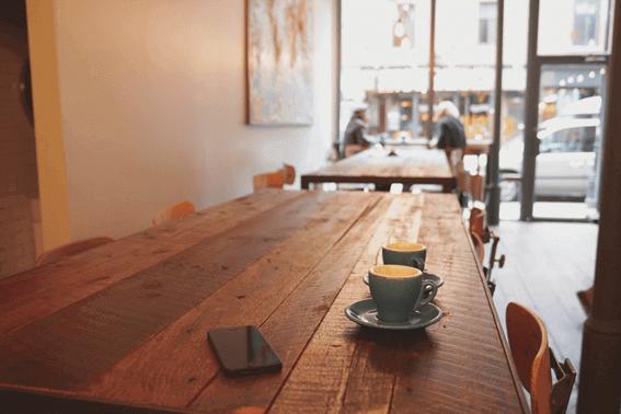 カフェのオーナーになるならしっかりと準備を整えよう