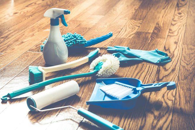 掃除のスキルを活かせる仕事5選