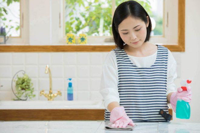 掃除を基礎から学んでスキルアップを目指そう!