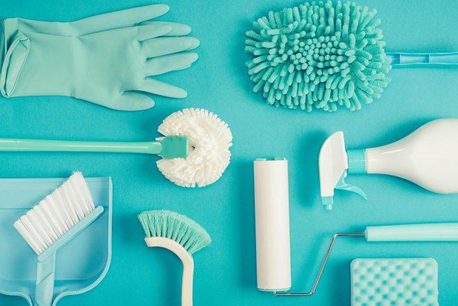 資格を仕事に!掃除の資格で起業を目指そう
