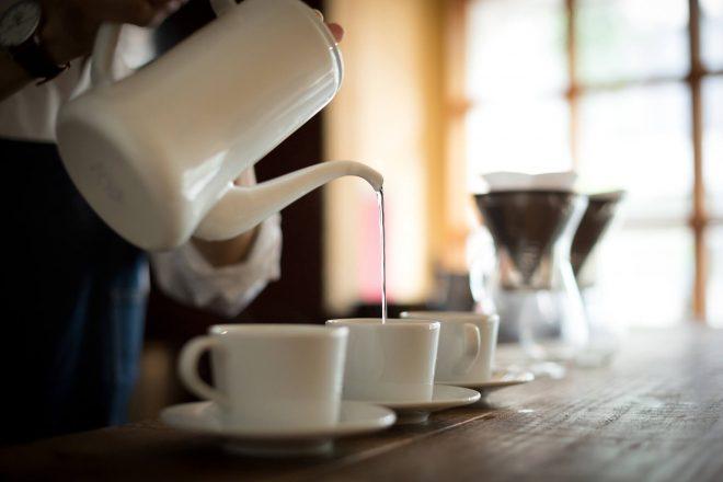 カフェオーナーの資格を取ってコーヒーの知識を深めよう!