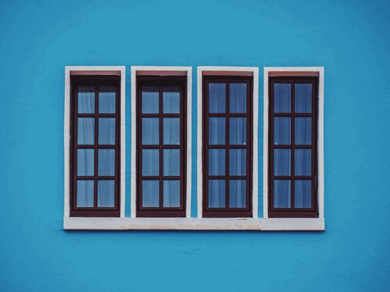 勉強や仕事に集中したいなら「青」を積極的に取り入れよう!