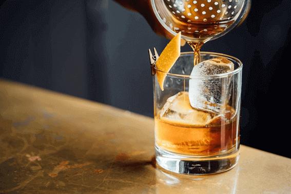 さっぱりとしたおいしいカクテルなら飲みやすい!