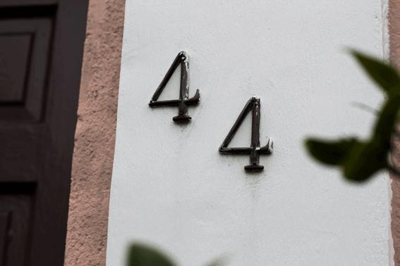 最も珍しい!数秘術における「44」とはどのようなもの?