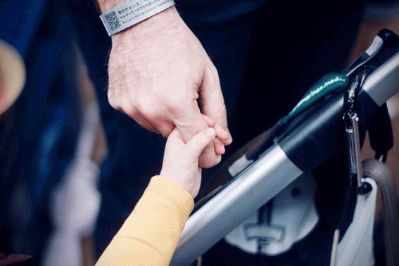 手相と遺伝の関係について