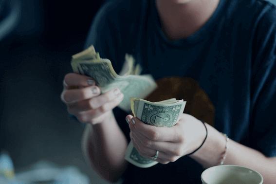 手相の財運線を読み取ってお金と上手に付き合おう