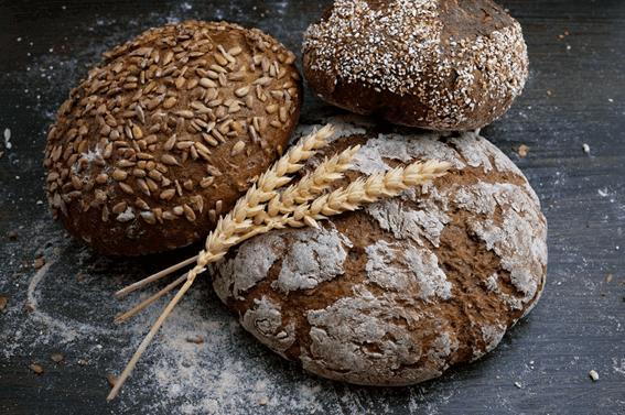 パンに関する資格について