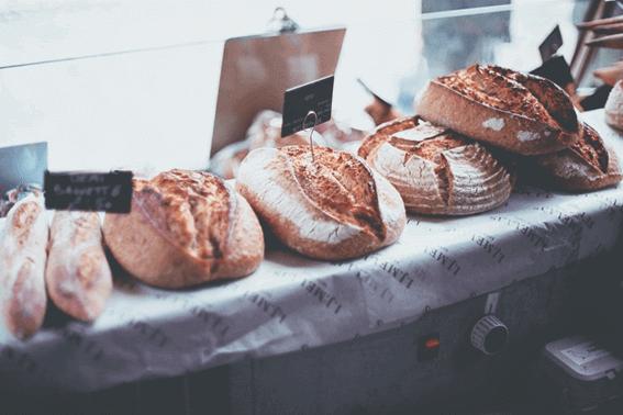 パン作りをするなら小麦粉の種類いにこだわろう