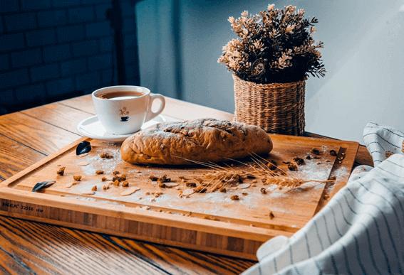 パン作りにおすすめな小麦粉の種類とは?