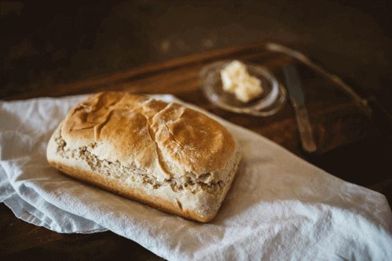 パン作りでは発酵の工程を大切にしよう