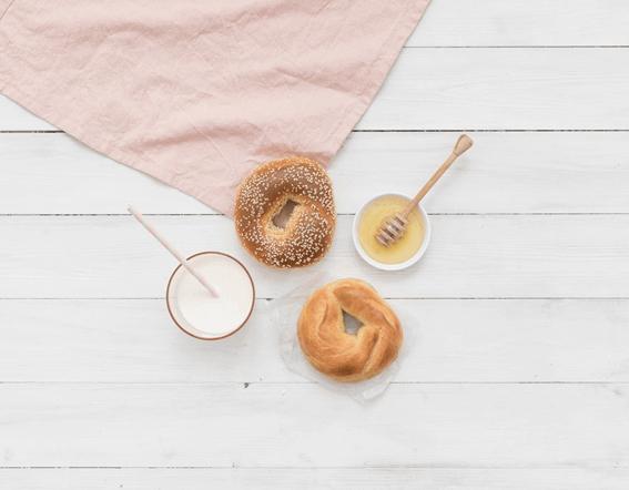 パン作りに必要な道具とは?