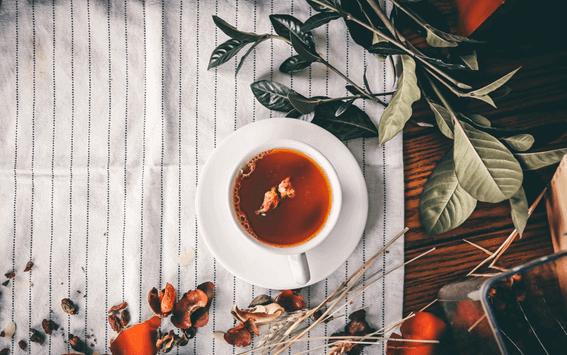 マクロビの飲み物の選び方!陰陽の考え方に沿ったお茶を紹介
